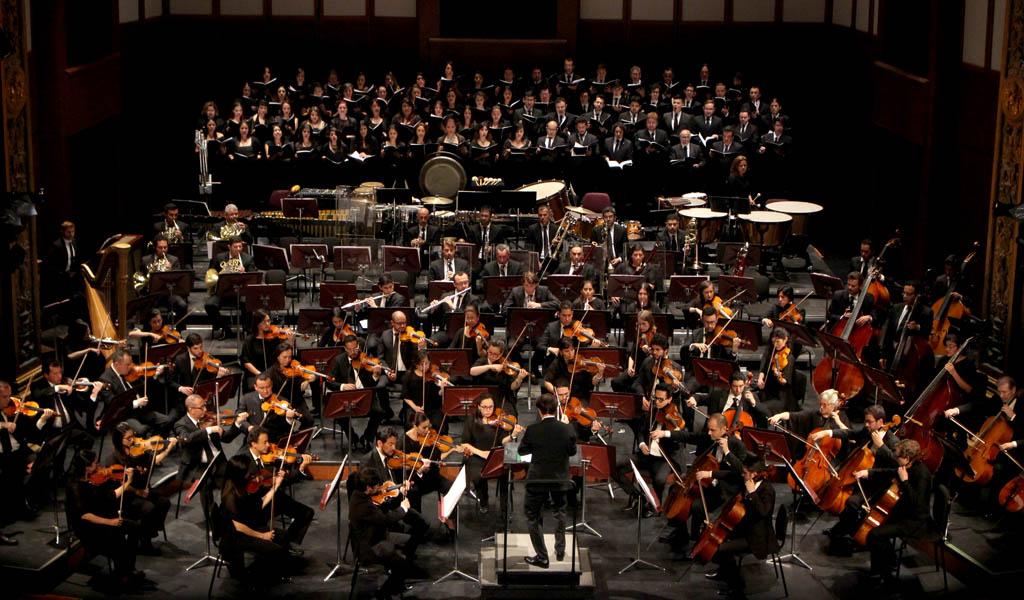 Orquesta Sinfónica celebrará su aniversario