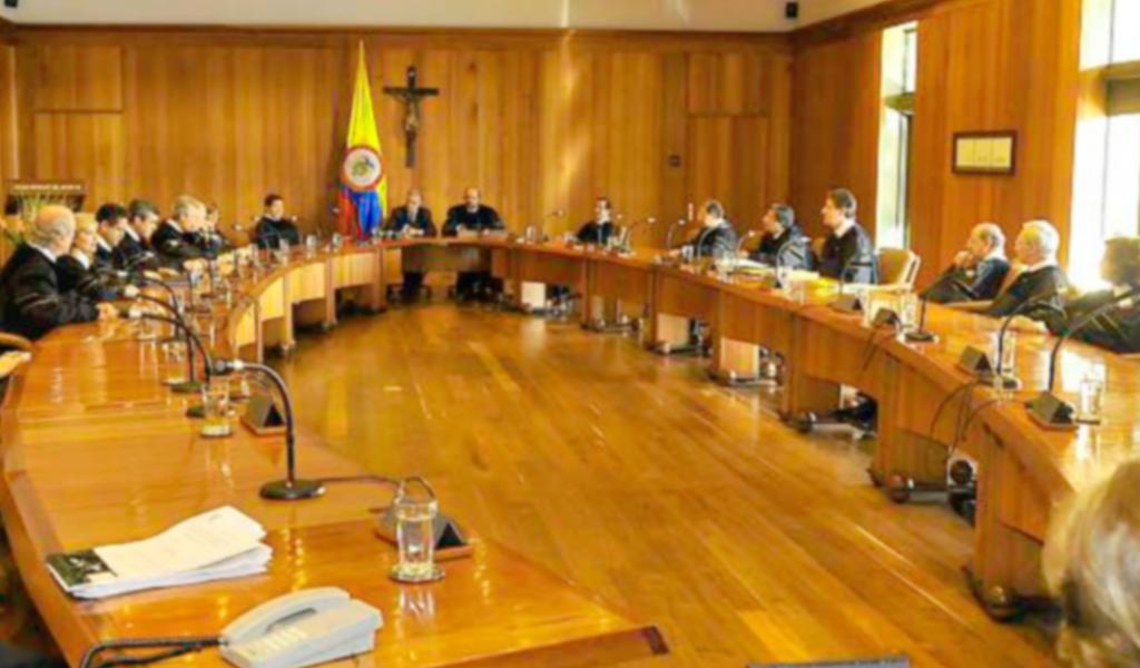 Consejo de Estado admite demanda por fraude electoral