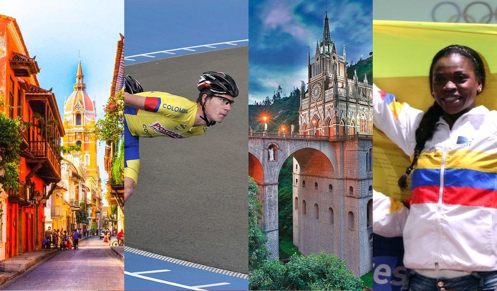 Gobierno busca generar desarrollo en turismo y deporte
