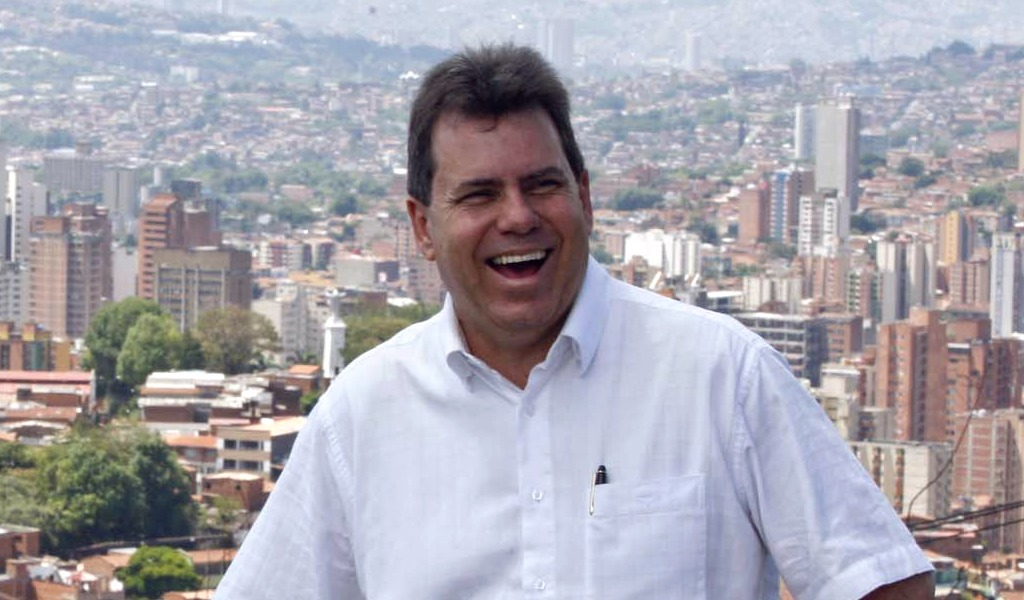 Eugenio Prieto, nuevo presidente nacional de Asoáreas