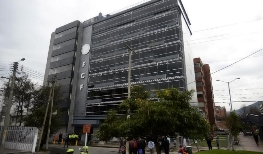 Fifa abre investigación en Colombia por reventa de boletas