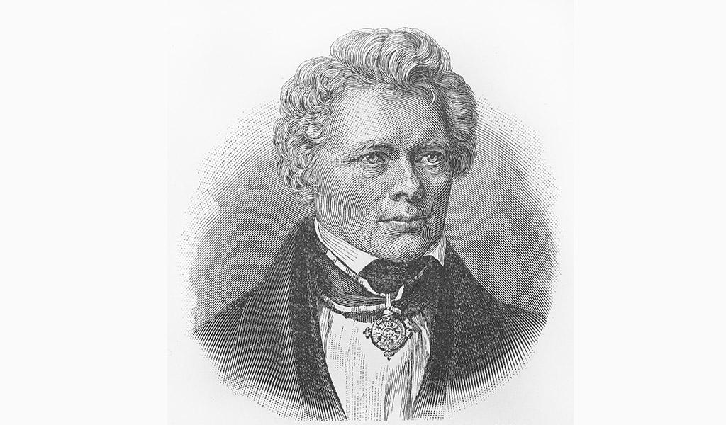 Schelling, el idealista y romántico alemán