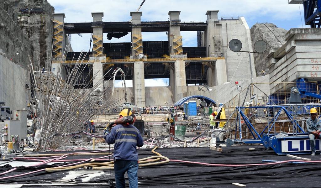 Contraloría encontró 35 irregularidades en Hidroituango