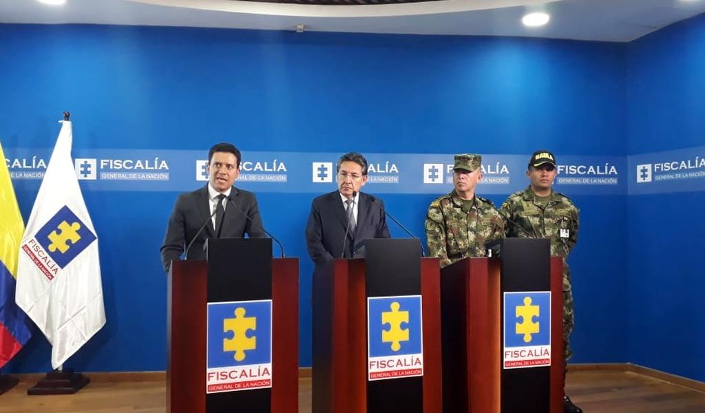 14 personas capturadas por corrupción en Invima