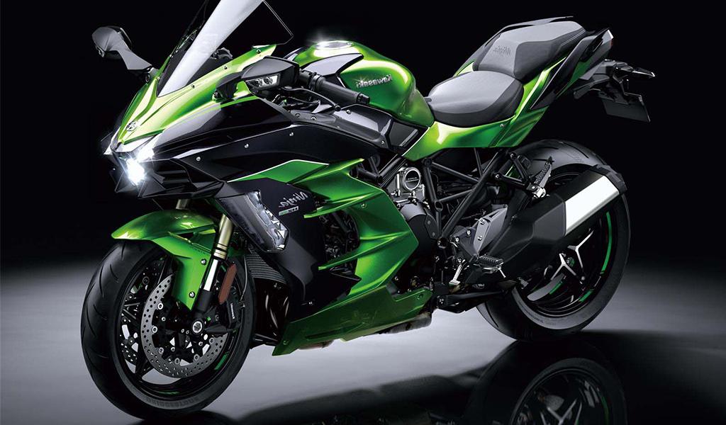 Conozca la moto más rápida del mundo