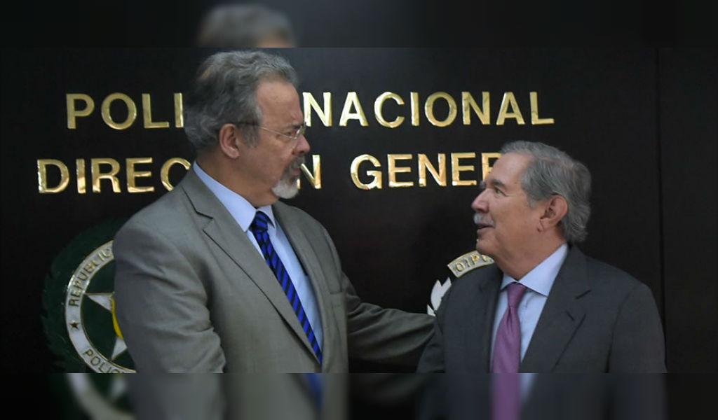 Colombia y Brasil se unen por la seguridad ciudadana