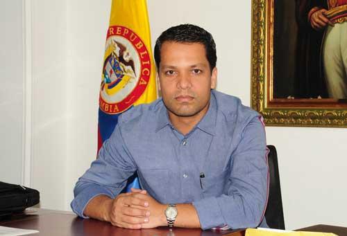 Luis Monsalvo