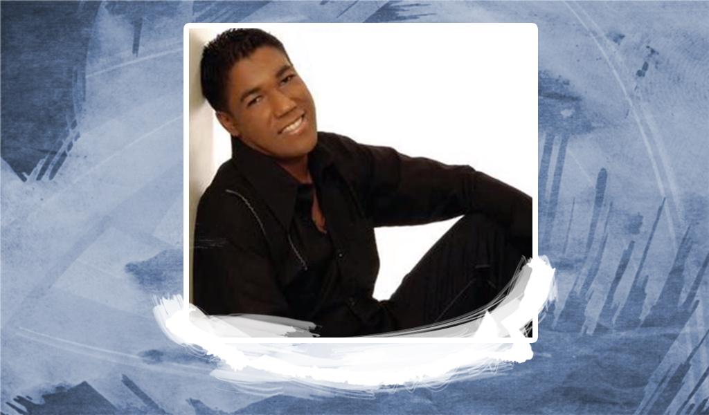Hermano de Kaleth Morales hace homenaje por su muerte