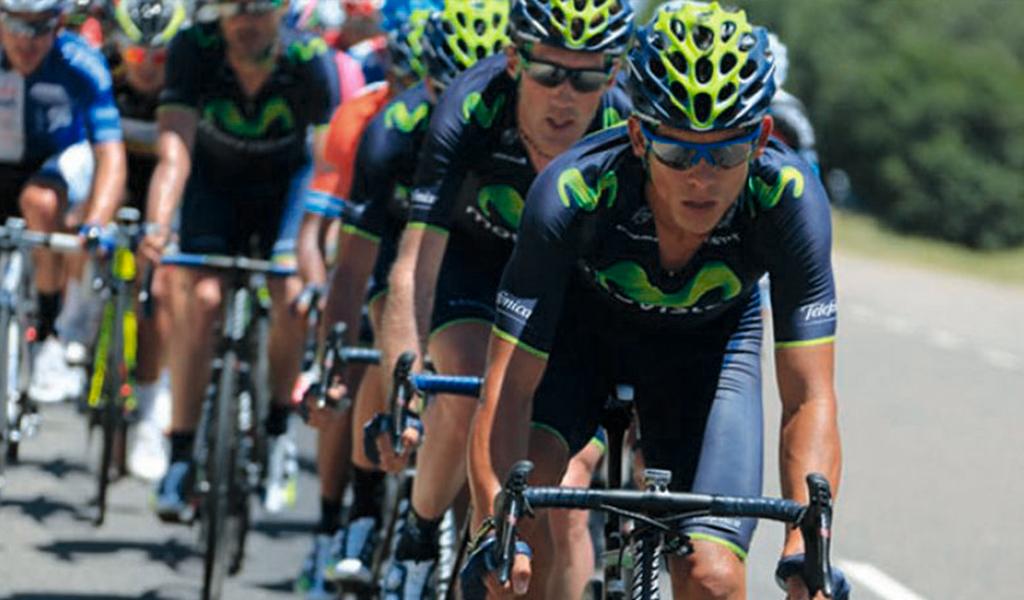 Movistar confirmó su equipo para La Vuelta 2018