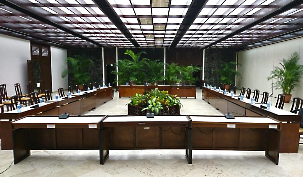Negociaciones ELN y Gobierno