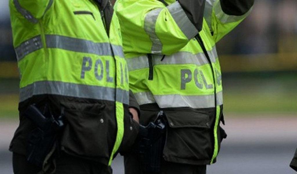Los 11 tomos que marcan la ruta de la Policía Nacional