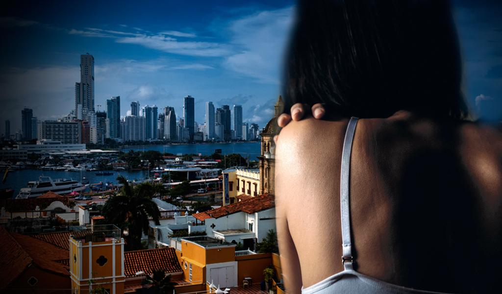 Cae red de proxenetismo en Cartagena