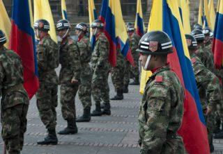 MinDefensa creará comando especial en el Bajo Cauca