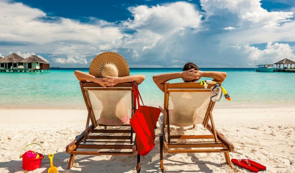 Unas vacaciones largas podrían prolongar la vida