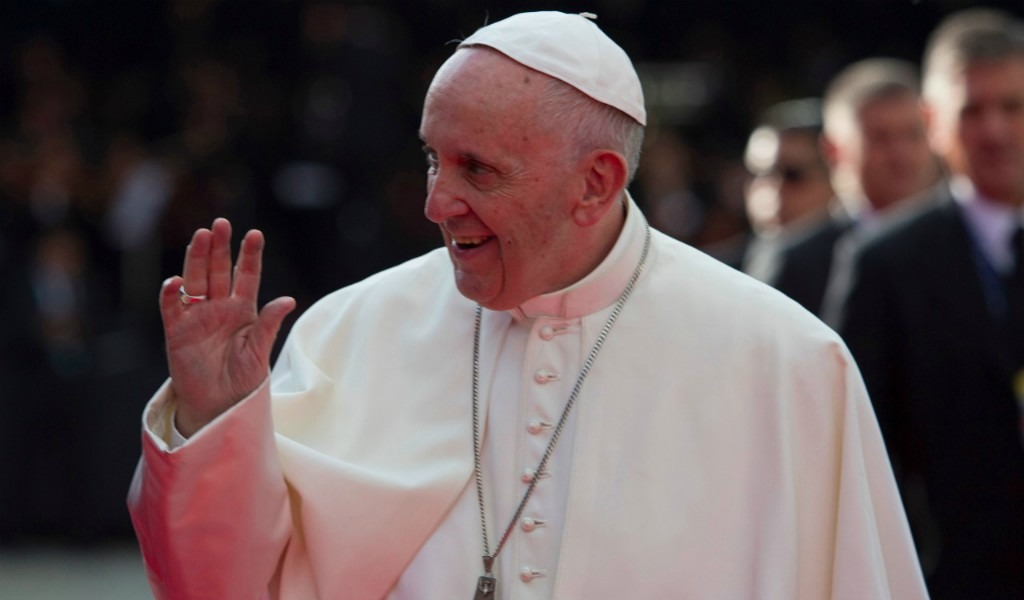 Pontífice aprueba una nueva postura ante la pena de muerte