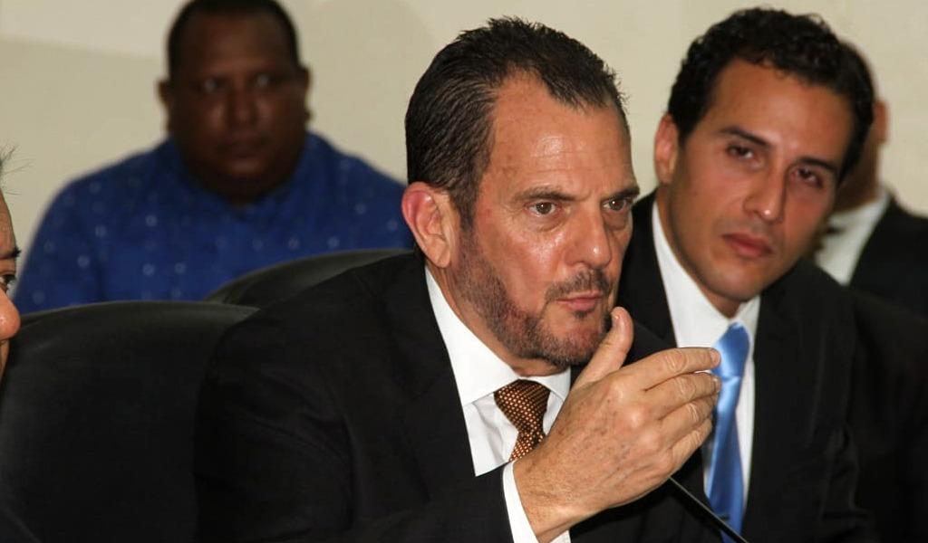 Nueva denuncia contra diputado de la Asamblea panameña