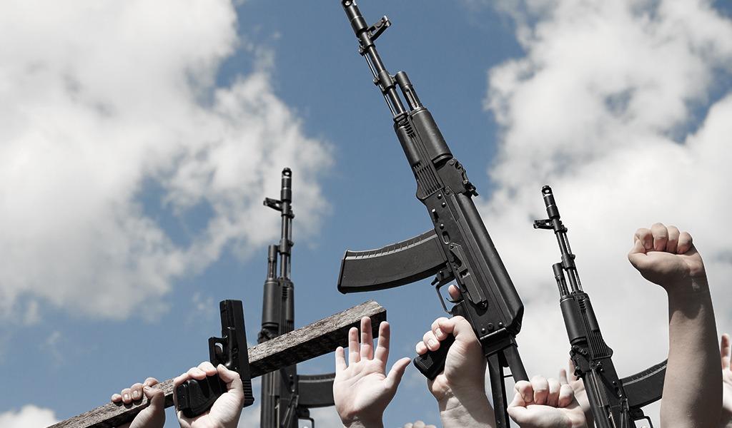 En Segovia aparece nuevo grupo armado ilegal