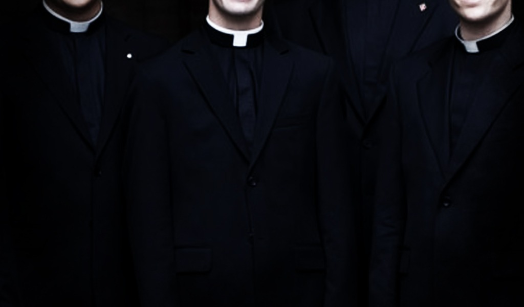 Sacerdotes son acusados de abuso sexual en Pensilvania