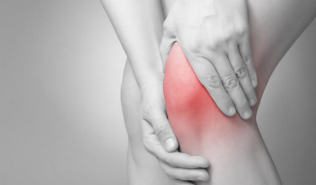 Lo que sufren las personas cuando se lesionan las rodillas