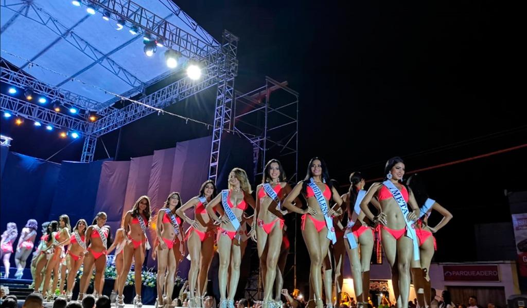 ¿Quiénes son las candidatas a Miss Maja Colombia 2018?