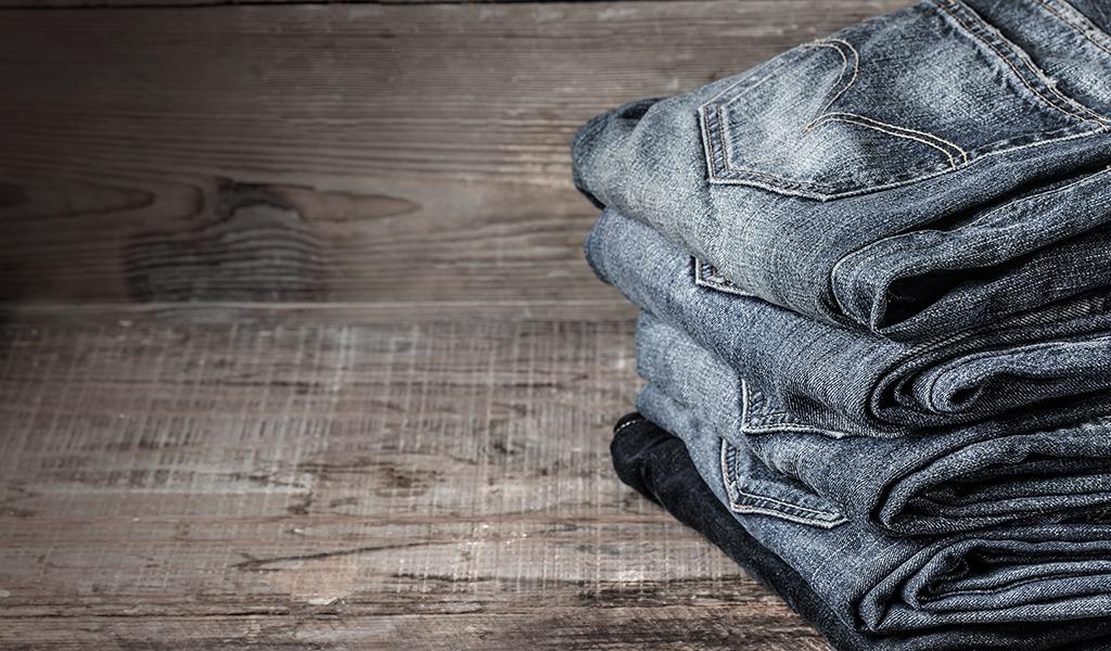 El jean sigue siendo una de las prendas que más contaminan