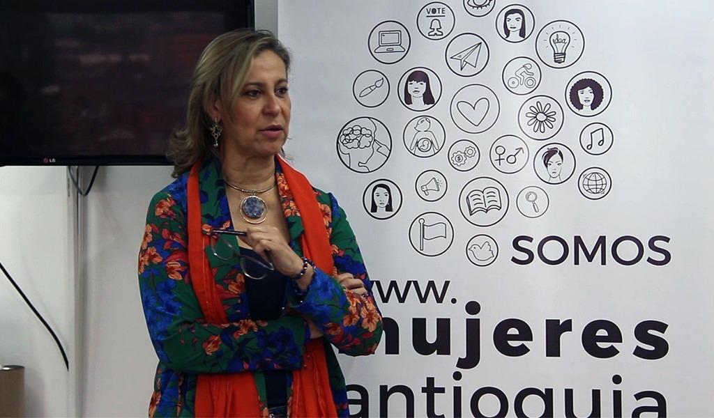 Antioquia tiene sistema unificado de información para mujeres