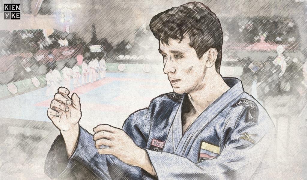 El judo como proyecto de vida con miras a Tokio 2020