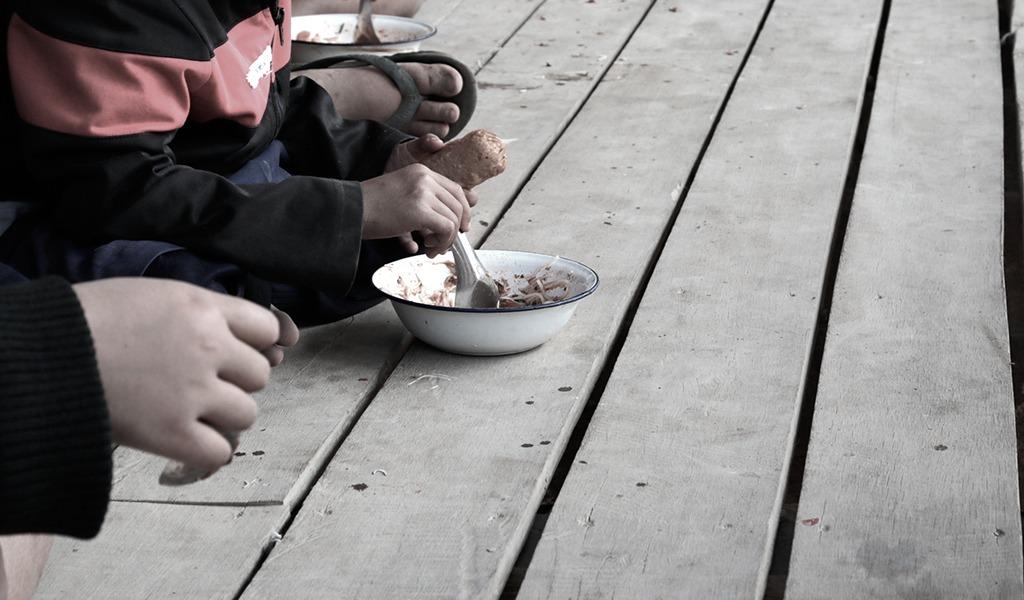 Sector privado se une a la lucha por la nutrición infantil