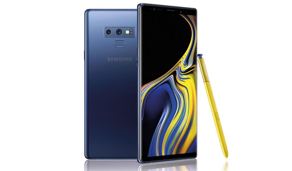 Comenzó la preventa del nuevo Samsung en Colombia