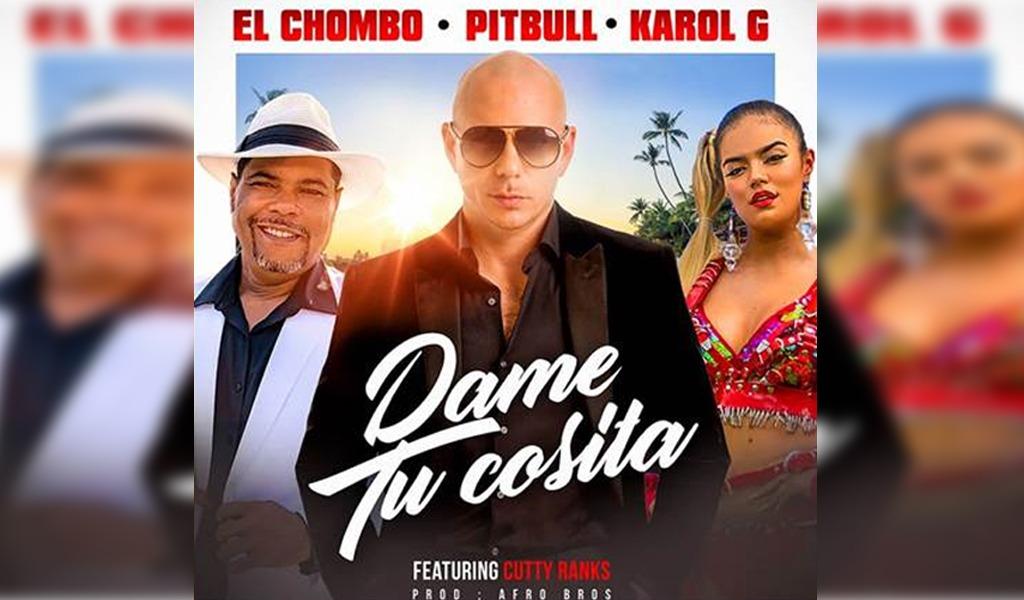 """Karol G, El Chombo y Pitbull reviven los """"Cuentos de la cripta"""""""