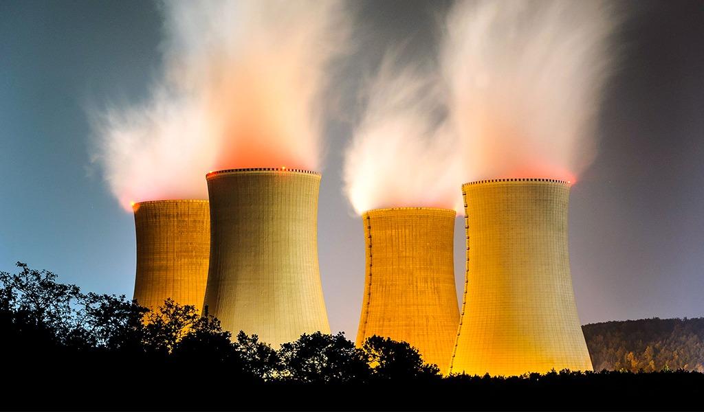 Amenaza nuclear sigue afectando la supervivencia: Greenpeace