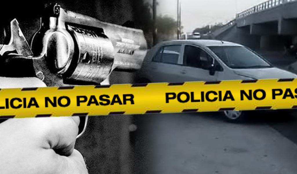 Conductor de Uber mató a un hombre desarmado