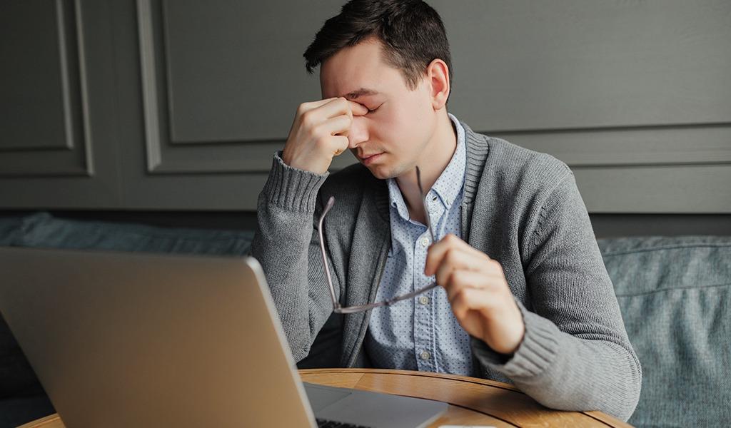 La importancia de controlar el estrés