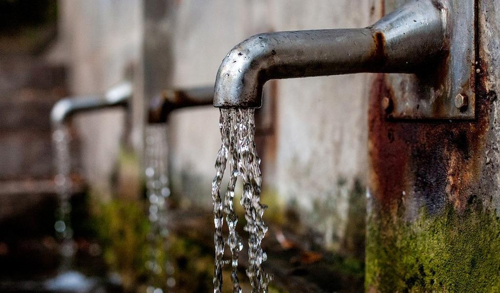 Nanopartículas descontaminan aguas residuales