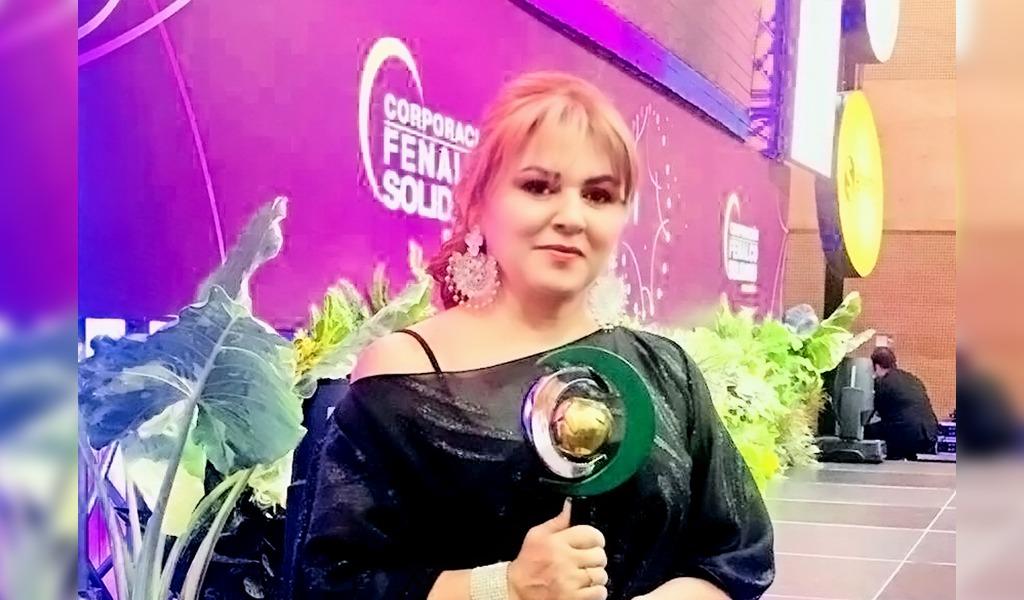 Teleantioquia recibió premio Fenalco Solidario 2018