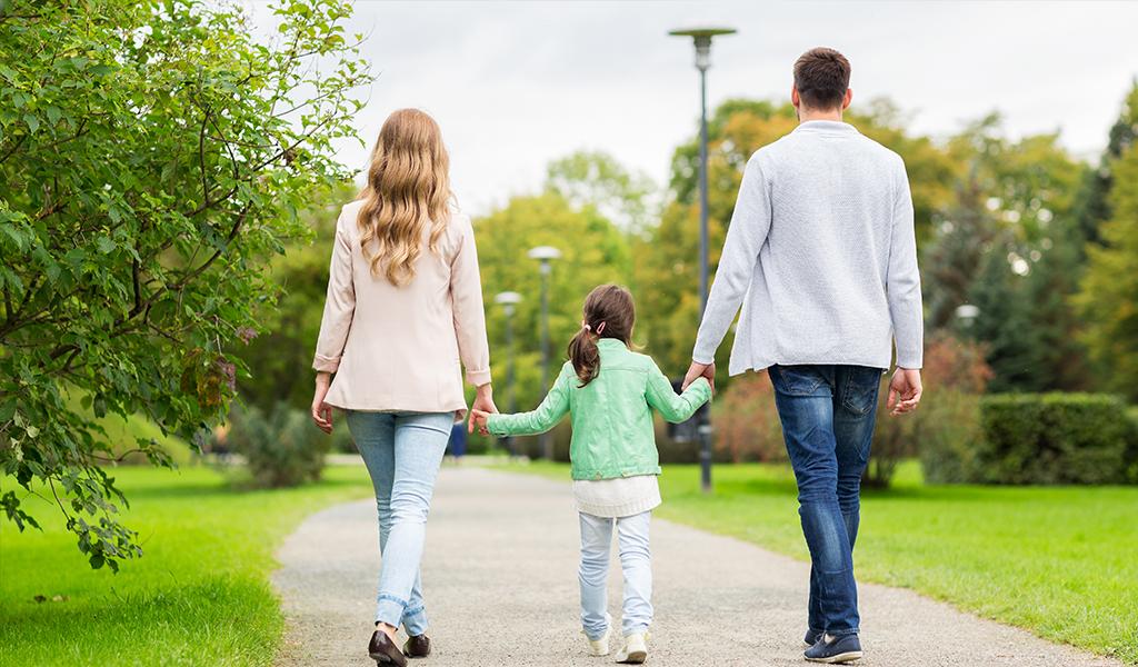 612 niños y adolescentes han sido adoptados en el 2018