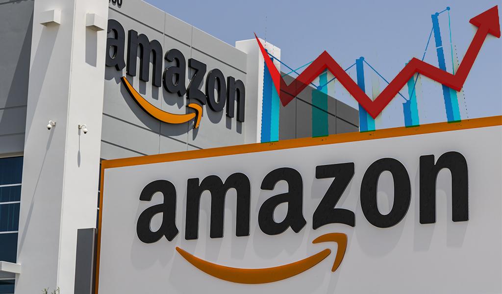 La noticia de Amazon que no gustó en Apple