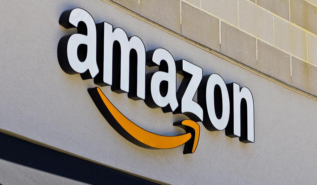 Amazon llega a Colombia