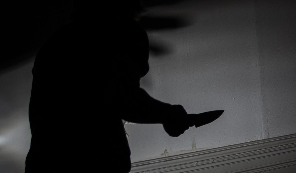 Mujer asesinó y descuartizó a su exesposo