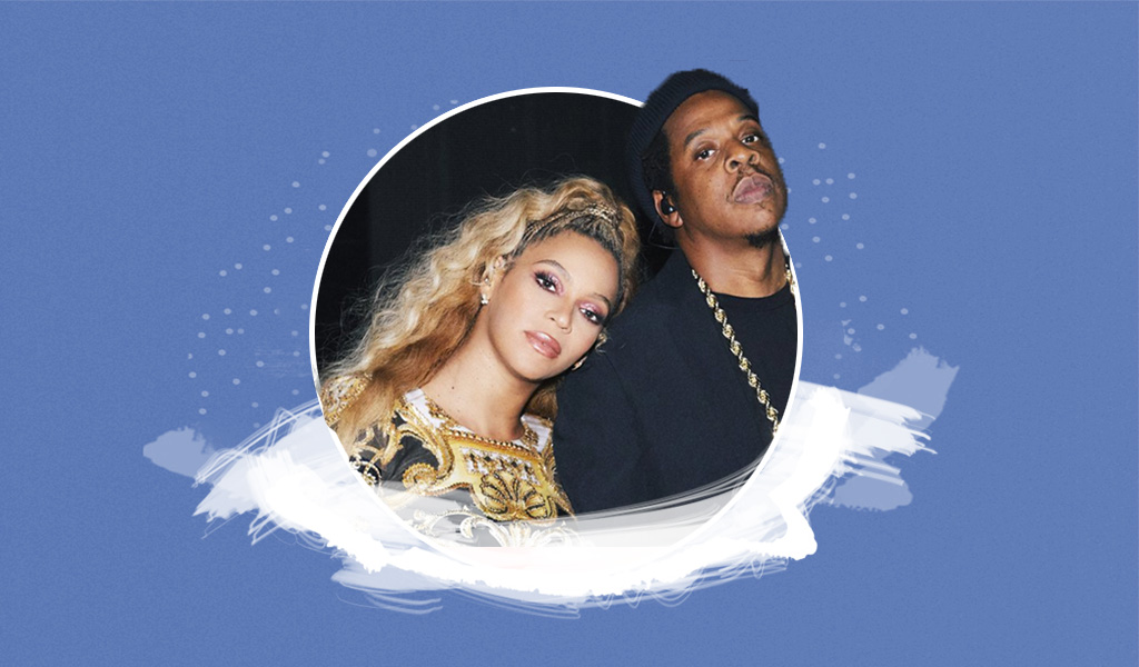 Atemorizante momento en show de Beyoncé y Jay-Z