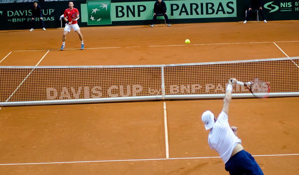¿Cuáles son los cambios para la Copa Davis 2019?