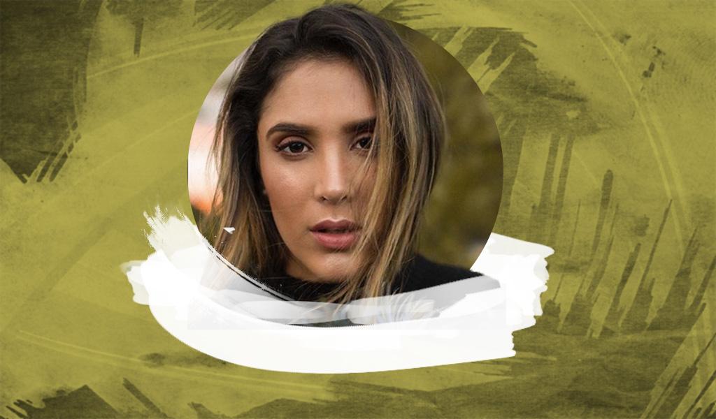 El tierno mensaje de Daniela Ospina a su hija Salomé