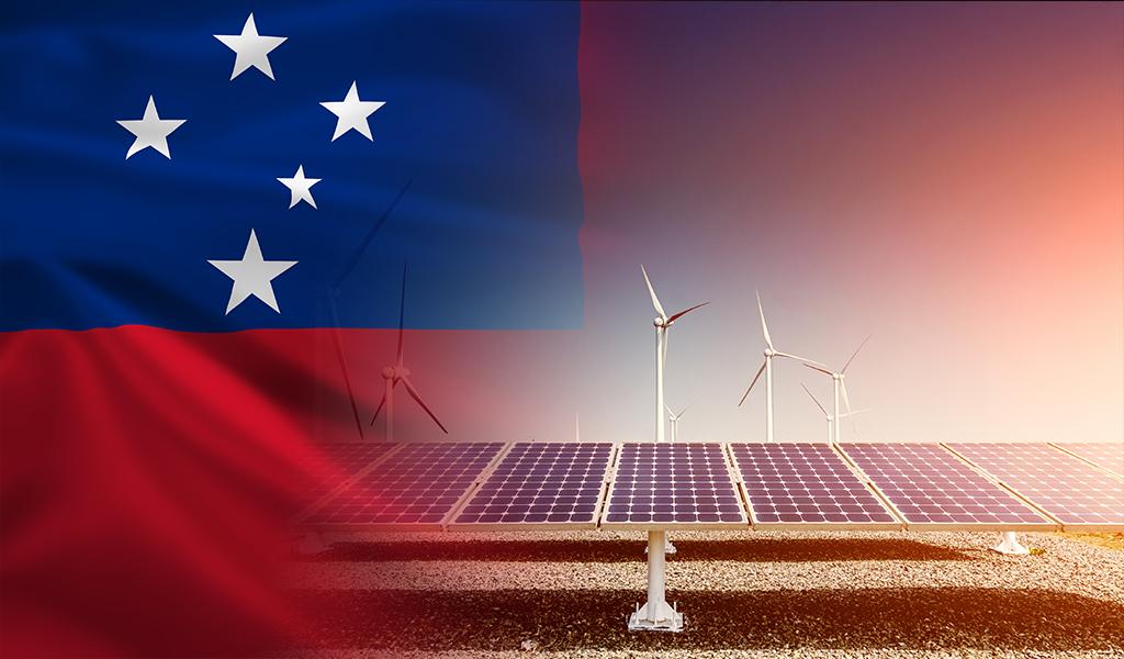 Primer país que tendrá energías 100% renovables