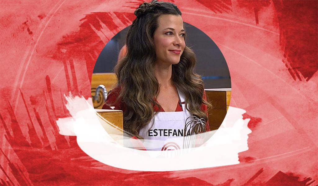 Las polémicas de Estefania Borge en MasterChef