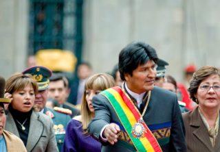 Evo Morales cae y Bolivia abre una nueva etapa
