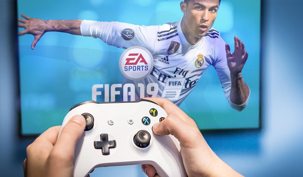 Las nuevas licencias de FIFA 19