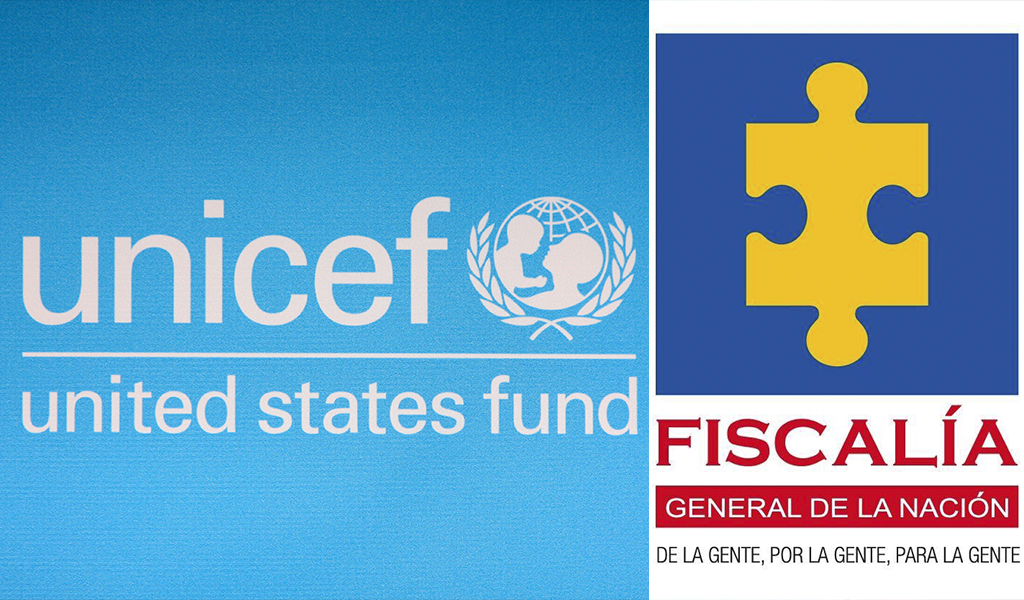 UNICEF y la Fiscalía unen fuerzas contra Trata de Personas