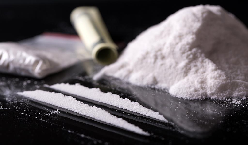 Desarticulan red que enviaba heroína desde frontera con Ecuador