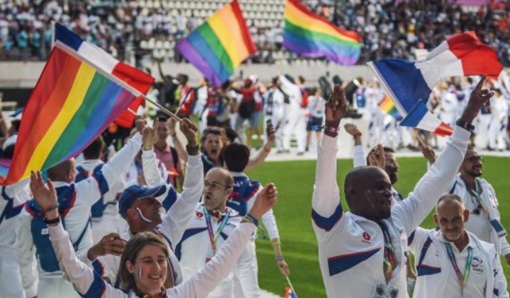 Gay Games: la apuesta deportiva que el mundo ignora