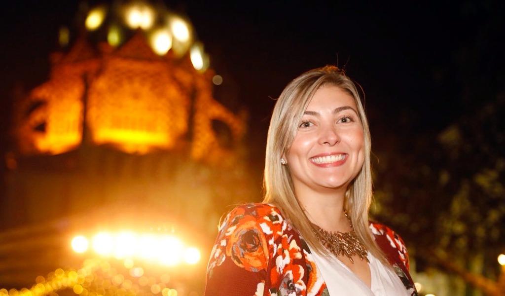 Juliana Cardona, nueva gerente de Plaza Mayor